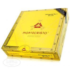 Montecristo Classic Especial No. 1 Cigars [CL092018]-www.cigarplace.biz-22